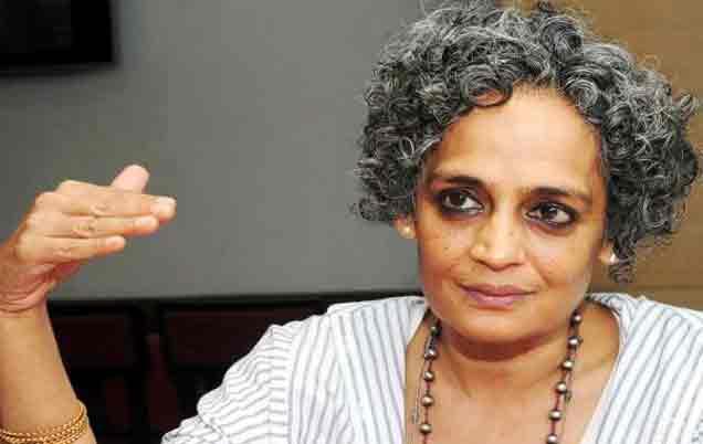 #Intolerance : लेखिका अरुंधती रॉय, कुंदन शाह यांचीसुद्धा \'पुरस्कार वापसी\'|देश,National - Divya Marathi