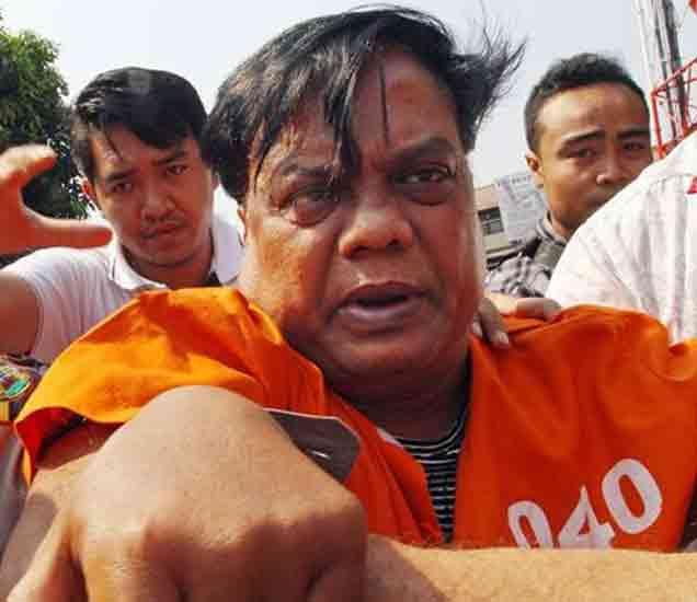 27 वर्षांनंतर मायदेशी आला छोटा राजन, डॉक्टर म्हणाले- किडनीचा आजार नाही देश,National - Divya Marathi