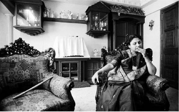 अंडरवर्ल्डमध्ये या माफिया QUEENS चे होते राज, दाऊद सारखेही करायचे सलाम|मुंबई,Mumbai - Divya Marathi