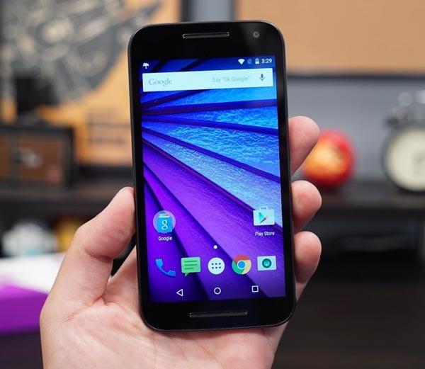 Motorola चा लेटेस्ट Moto G टर्बो स्मार्टफोन लॉन्च, 13 MP कॅमेरा|बिझनेस,Business - Divya Marathi