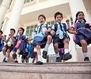 कर्मचारी पाल्यांसाठी 60 % जागा राखीव; सरकार सुरू करणार सीबीएसई शाळा|नागपूर,Nagpur - Divya Marathi