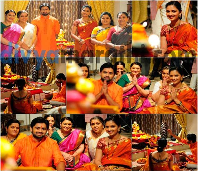 Photos: श्री-जान्हवीच्या घरी होतंय लक्ष्मीपूजन, वाचा, जान्हवीची कोणती सासू आहे Shopaholic मराठी सिनेकट्टा,Marathi Cinema - Divya Marathi