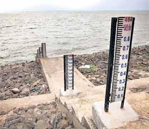 समन्यायी पाणी वाटपाचा कायदा आणि जायकवाडी|ओरिजनल,DvM Originals - Divya Marathi