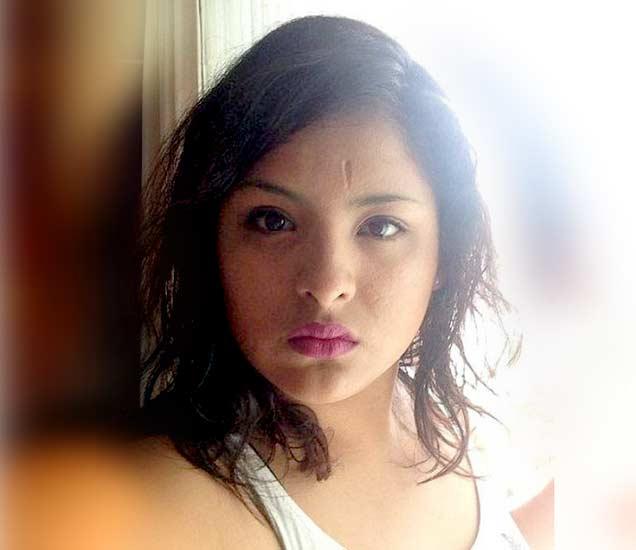 कार्ला जेंसिंटो (Source - फेसबूक) - Divya Marathi