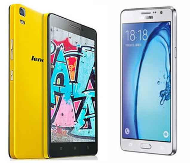 Lenovo K3 Note smartphone - Divya Marathi
