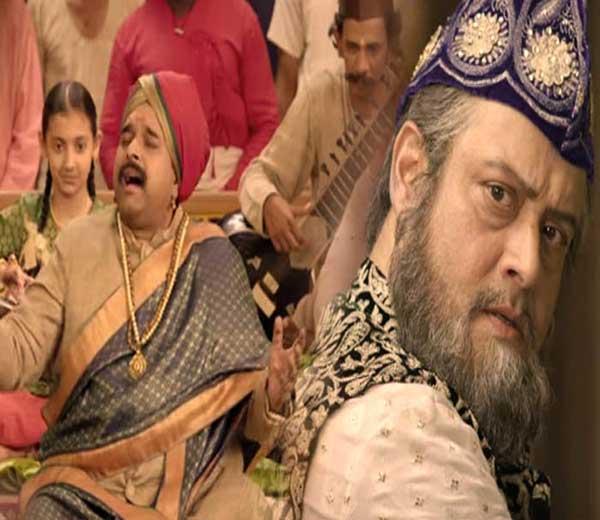 'कट्यार काळजात घुसली' चित्रपट म्हणजे सुमधूर संगीतात काय ताकद असते याचा उत्तम नमुनाच आहे - Divya Marathi