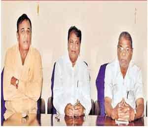 विदर्भ राज्य निर्मितीचे आंदोलन व्यापक करण्यासाठी आज बैठक अमरावती,Amravati - Divya Marathi