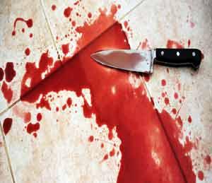 लोखंड चोरीचा आरोप; लातुरात वाॅचमनचा खून|औरंगाबाद,Aurangabad - Divya Marathi
