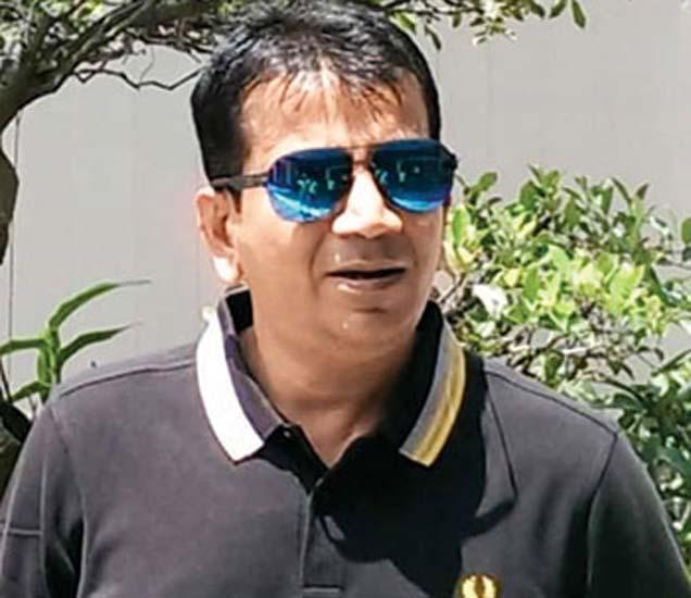 ताजा महाराष्ट्र -  आत्महत्या प्रकरण : सूरज परमार यांच्या  मुलाला धमकीचा फोन|मुंबई,Mumbai - Divya Marathi