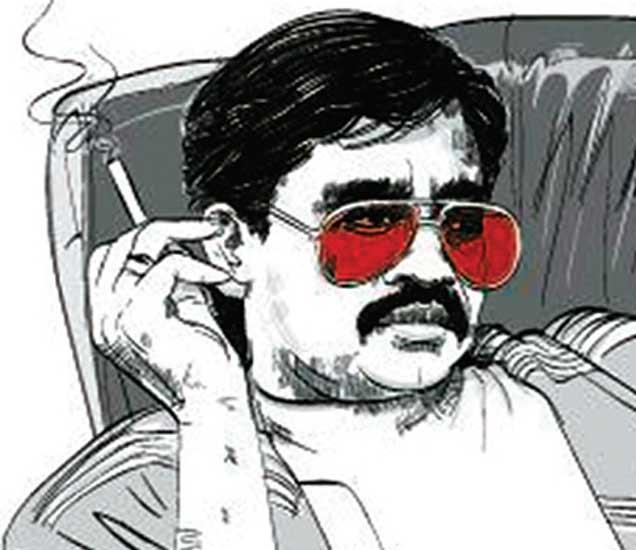 अंडरवर्ल्ड डॉन दाऊदचा मुलगा भारतात? नीरजकुमार यांचा गौप्यस्फोट|मुंबई,Mumbai - Divya Marathi