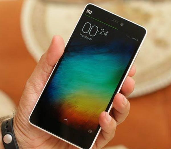 Xiaomi Mi 4i स्मार्टफोन - Divya Marathi