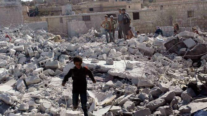 ISIS वरुन अमेरिकेत दुफळी, 44टक्के नागरिक म्हणाले- दहशतवाद्यांना मारा|विदेश,International - Divya Marathi