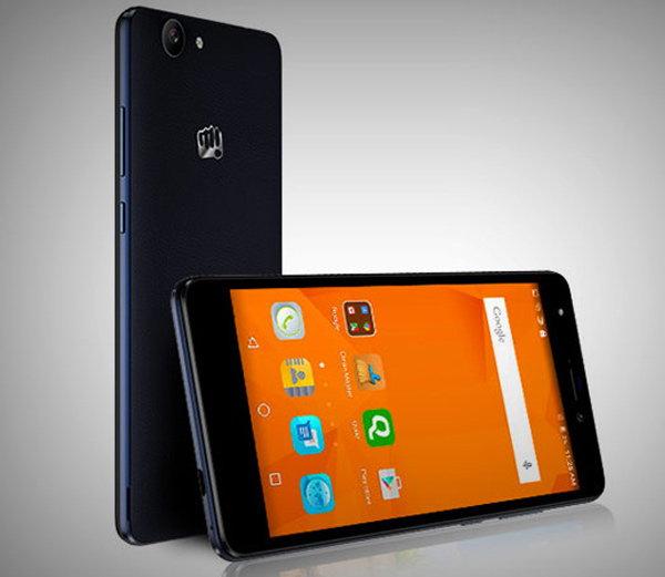 Micromax चा nitro 3 स्मार्टफोन लॉन्च : किंमत 8130 रूपये, जाणून घ्या फीचर्स...|बिझनेस,Business - Divya Marathi