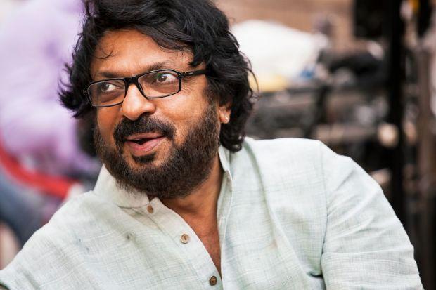Interview : दिग्दर्शक संजय लीला भन्साळी म्हणतात, 'बाजीराव मस्तानी' एका तपाचे फळ  - Divya Marathi