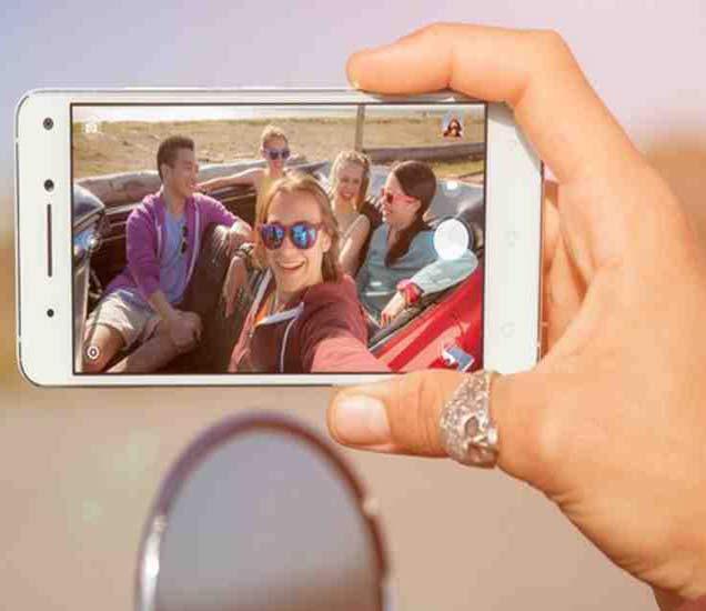Lenovo लॉन्च करीत आहे जगातील पहिला ड्युअल सेल्फी कॅमे-याचा स्मार्टफोन, जाणून घ्या फीचर्स|बिझनेस,Business - Divya Marathi