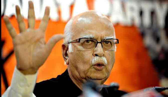 बिहार निवडणुकीनंतर भाजपमध्ये चेतना आली : लालकृष्ण अडवाणी|देश,National - Divya Marathi