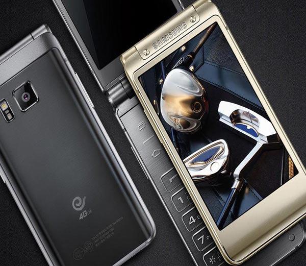 Samsung ने लॉन्च केला ड्युअल डिस्प्लेचा Flip स्मार्टफोन, जाणून घ्या फीचर्स बिझनेस,Business - Divya Marathi