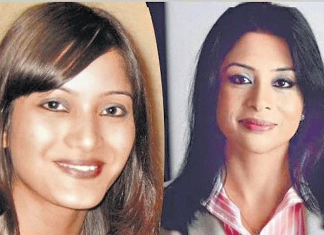 शिना बोरा हत्याप्रकरणी : मुखर्जी बाप लेकातील ई पत्रापत्री झाली उघड|मुंबई,Mumbai - Divya Marathi
