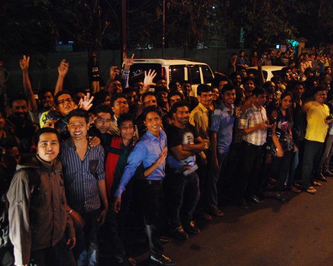 उमेश यादवने नव्या घरी दिली टीम इंडियाला डिनर पार्टी, पत्नीसह पोहोचला रहाणे|स्पोर्ट्स,Sports - Divya Marathi