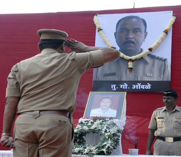26/11: या \'हिरो\'मुळे भारताला मिळाला होता 26/11चा सर्वात मोठा पुरावा \'कसाब\'|मुंबई,Mumbai - Divya Marathi