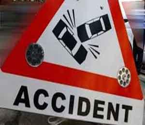 10 तासांत 3 अपघात, 4 ठार; चालक पसार सोलापूर,Solapur - Divya Marathi