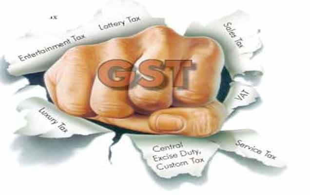 \'जीएसटी\' म्हणजे काय रे भाऊ! हिवाळी अधिवेशनात तरी मंजुर होईल का?|बिझनेस,Business - Divya Marathi