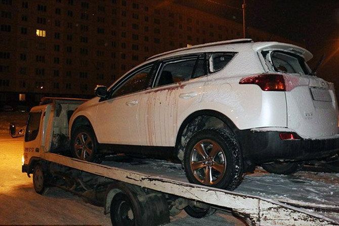 रशिया: पुतीन यांच्या पक्षाच्या ग्लॅमरस महिला खासदाराला पतीने कारस्फोटात उडवले विदेश,International - Divya Marathi