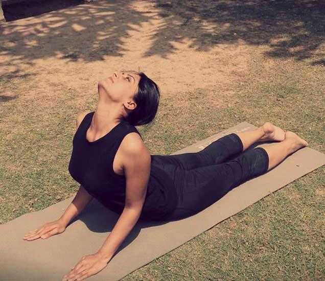 मुलांची ग्रोथ आणि चांगल्या हेल्थसाठी फायदेशीर आहेत हे 3 योगासन| - Divya Marathi