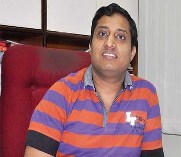 50 रुपयांपासून सुरु केला बिझनेस, आज आहे 40 कोटींच्या कंपनीचे मालक|बिझनेस,Business - Divya Marathi