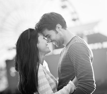 तुम्हाला माहिती नसतील, प्रेमात पडल्याचे हे आरोग्यदायी फायदे...| - Divya Marathi