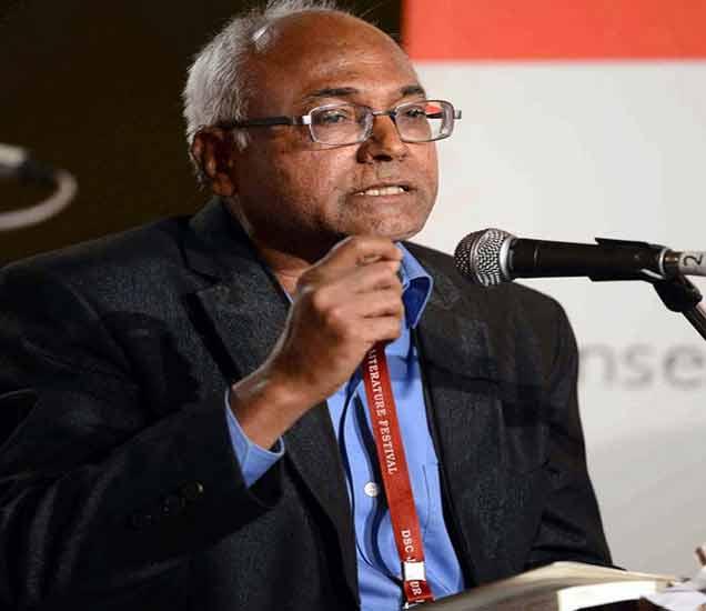 दलित लेखक इलैय्या म्हणाले- पटेल PM असते तर PAK सारखा असता भारत|देश,National - Divya Marathi