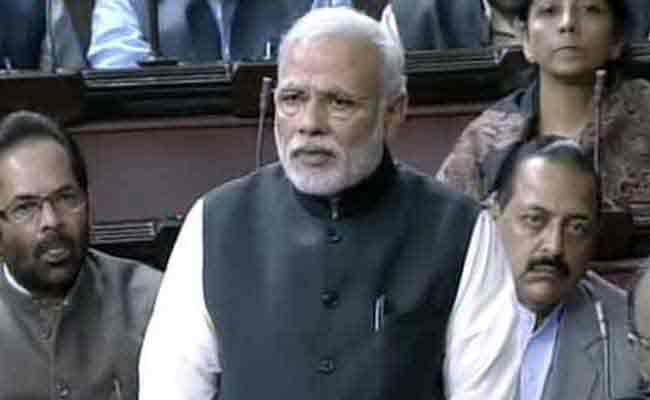 सहिष्णुता आमच्या रक्तातच – राजनाथ सिंह, काँग्रेस-TMC-डाव्यांचा सभात्याग|देश,National - Divya Marathi