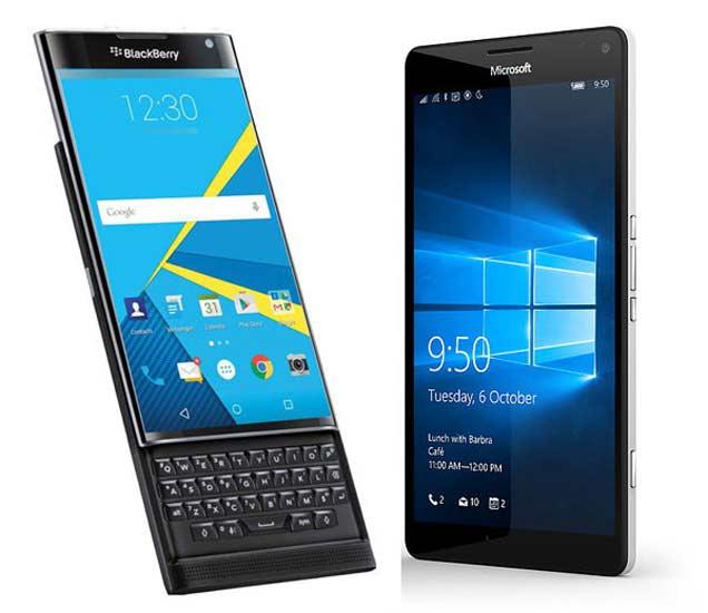 BlackBerry, मायक्रोसॉफ्टसह अनेक कंपन्यांनी Novमध्ये लॉन्च केले 35 हायटेक फोन|बिझनेस,Business - Divya Marathi