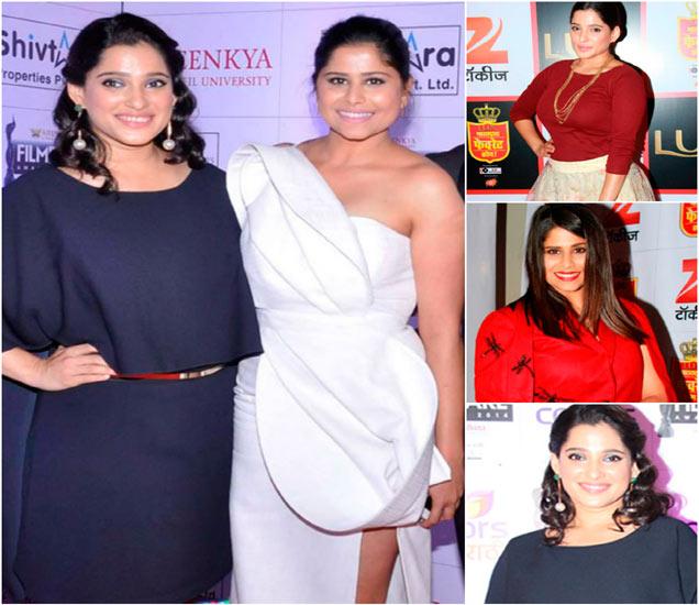 OMG: प्रिया बापटने वाढवलं १६ किलो वजन, सईही झाली जाड, का बनल्या दोघी Fit To Fat? वाचा मराठी सिनेकट्टा,Marathi Cinema - Divya Marathi