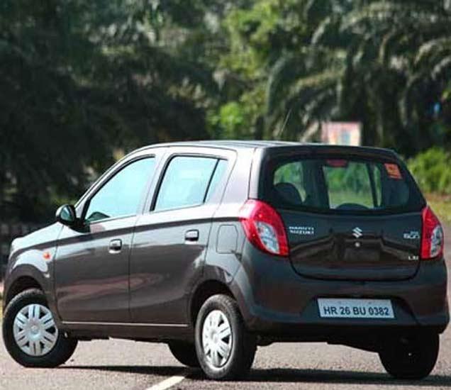 कमी किमतीत सहज मिळतात या दमदार कार; रीसेल व्हॅल्यूतील टॉप 8 मॉडल्स ऑटो,Auto - Divya Marathi