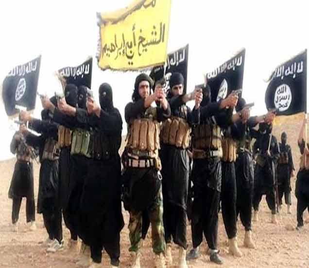 ISIS ची भारतासोबत युद्धाची धमकी, प्रथमच केला मोदींचा उल्लेख|देश,National - Divya Marathi