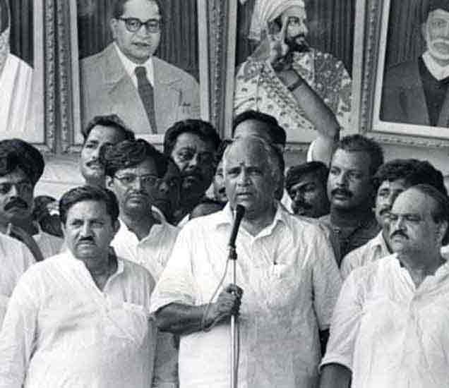 असे जुळले होते शरद पवारांचे लग्न, मोठे बंधू म्हणाले- माझा भाऊ रिकामटेकडा|पुणे,Pune - Divya Marathi