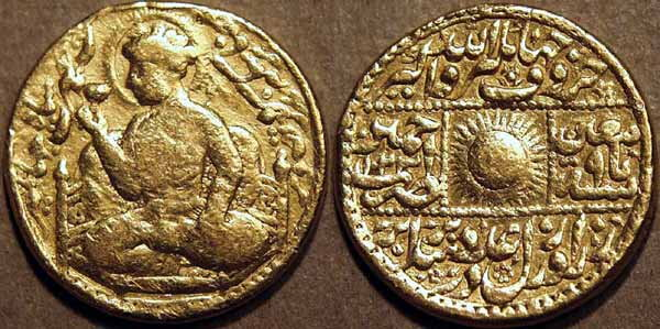 भारतात मोगल साम्राज्याचा पाया रोवणारा हा आहे बाबर, उझबेकिस्तानात झाला होता जन्म|देश,National - Divya Marathi