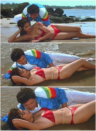 Pics: तुम्हाला ठाऊक आहेत का 70-80च्या दशकातील सेक्स सिम्बॉल, नाही ना मग करा क्लिक...| - Divya Marathi