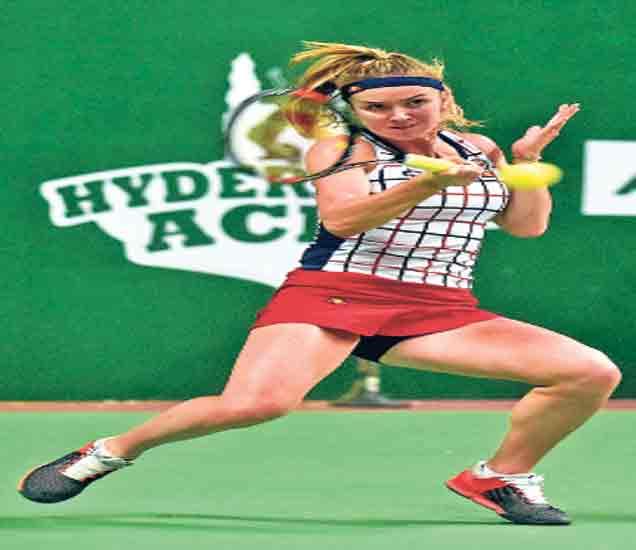 पंजाब मार्शल्स चॅम्पियन, चॅम्पियन्स टेनिस लीग : हैदराबादचा २२-२१ ने पराभव स्पोर्ट्स,Sports - Divya Marathi