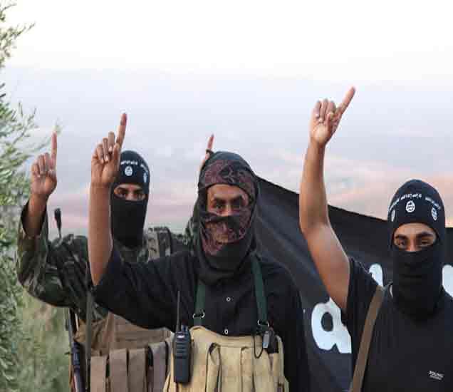 ISIS चे लक्ष्य आता ब्रिटन, नाताळाच्या उत्सवावर आत्मघाती हल्ल्यांचा इशारा|विदेश,International - Divya Marathi
