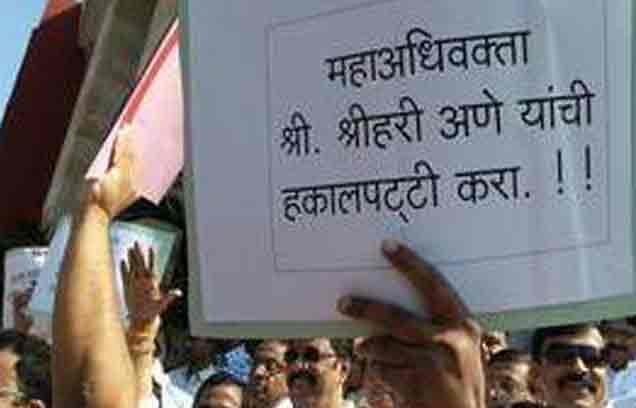 नागपूर: वेगळ्या विदर्भाच्या मागणीला शिवसेनेचा विरोध, सत्ताधारी आमनेसामने नागपूर,Nagpur - Divya Marathi