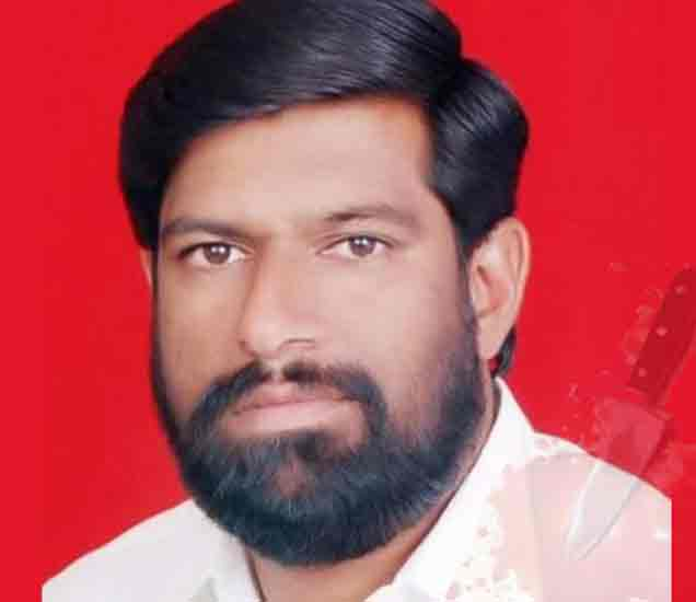 ताजा महाराष्ट्र: राजकीय वादातून सरपंचाने केली माजी सरपंचाची हत्या|पुणे,Pune - Divya Marathi