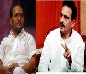 विधान परिषद आखाडा: मंत्री रामदास कदम, भाई जगताप यांचे अर्ज दाखल|मुंबई,Mumbai - Divya Marathi