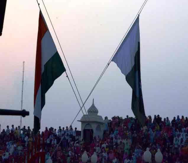 बँकॉकमध्ये भारत-पाक सुरक्षा सल्लागारांत चर्चा, काश्मीर, दहशतवादावर मंथन विदेश,International - Divya Marathi