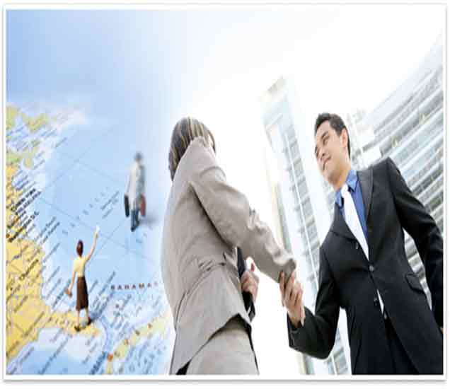 विदेशात नोकरी करण्याची इच्छा आहे, तर या देशांत आहे संधी| - Divya Marathi