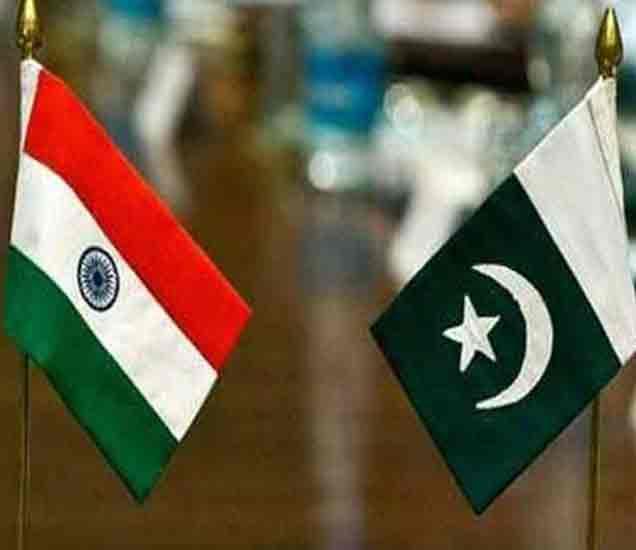 भारत-पाकिस्तानची एनएसए चर्चा; शिवसेनेसह विरोधक संतप्त|देश,National - Divya Marathi