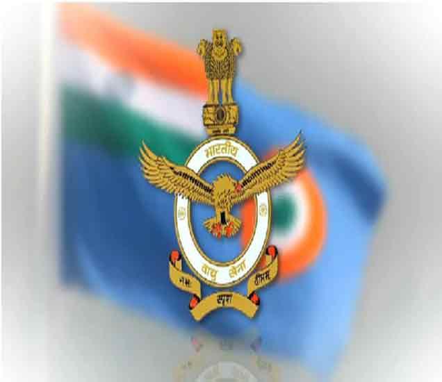 भारतीय हवाई दलात नोकर भरती, 40 हजारापेक्षा जास्त पगार  - Divya Marathi