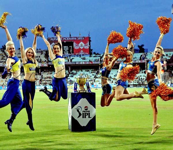 IPL: पुणे, राजकोट दोन नवीन संघ, 9 एप्रिल ते 29 मेदरम्यान रंगणार सामने|स्पोर्ट्स,Sports - Divya Marathi