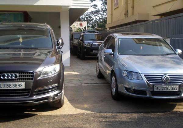 साऊथ सुपरस्टार मामूटीकडे 369 कार्स, मारुती खरेदी करण्याची इच्छा अपूर्णच|ऑटो,Auto - Divya Marathi